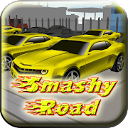 Free Smashy Road: Wanted APK for Windows 8