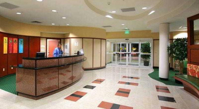 Courtyard Jacksonville Flagler Center