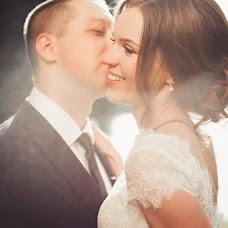 Wedding photographer Ekaterina Pogrebnyak (pogrebnyak). Photo of 27.09.2017