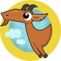 Jumpy Goat Escape icon