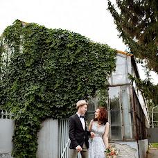 Wedding photographer Mariya Balchugova (balchugova). Photo of 03.10.2017