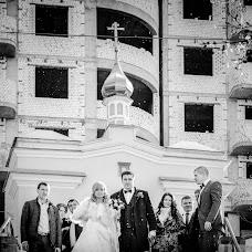 Wedding photographer Zakhar Zagorulko (zola). Photo of 05.10.2016