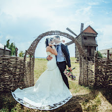Wedding photographer Ekaterina Romanova (kononstudio). Photo of 05.07.2016