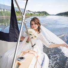 Wedding photographer Yuliya Burdakova (vudymwica). Photo of 09.08.2018