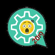 Smart Tool Pro - Emoji Text, Status Saver & More.