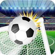 Crossbar Soccer - Free Kick Challenge