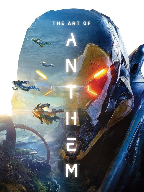 The Art of Anthem (2019)