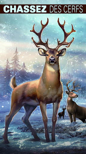 Deer Hunter 2018  captures d'écran 2