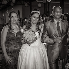 Wedding photographer Marlon Santos (marlonmss). Photo of 09.03.2018