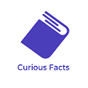 Curious facts icon