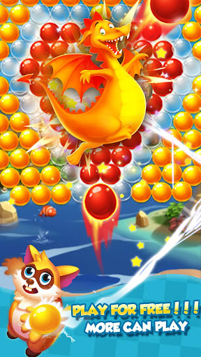 Bubble Shooter android2mod screenshots 7