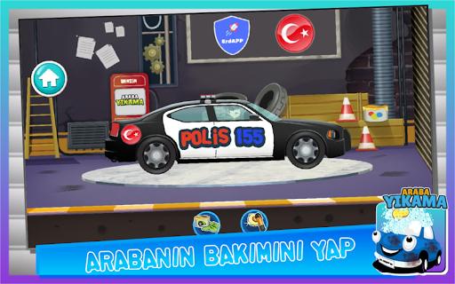 Car Wash Salon Game screenshots 3
