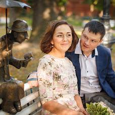 Wedding photographer Aleksey Silaev (alexfox). Photo of 07.11.2015