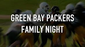 Green Bay Packers Family Night thumbnail