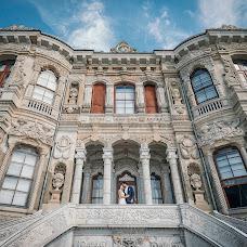 Wedding photographer Hatem Sipahi (HatemSipahi). Photo of 12.11.2018