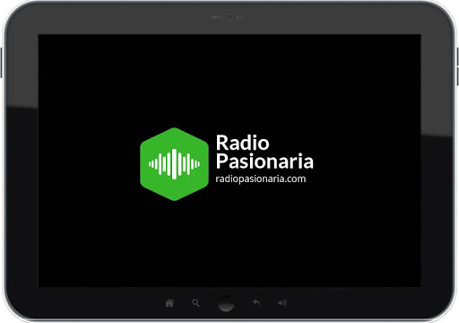 Radio Pasionaria screenshot 2