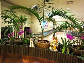 Photo: Naha Airport in Okinawa.