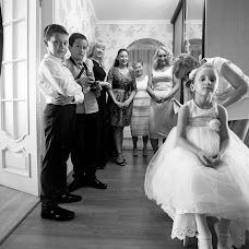 Wedding photographer Kirill Lis (LisK). Photo of 16.01.2016
