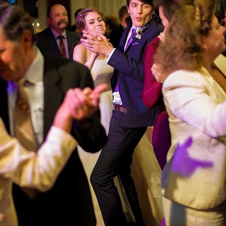 Wedding photographer Corina Danila (danila). Photo of 24.02.2015