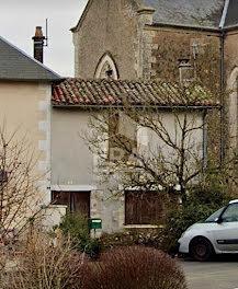 maison à Ceaux-en-Couhé (86)