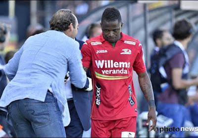 Ostende se déplace à Anderlecht avec un absent important