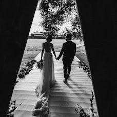 Свадебный фотограф Андрей Бешенцев (beshentsev). Фотография от 11.06.2019