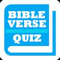Bible Verse Quiz (Bible Game) icon