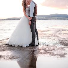 Wedding photographer Vlada Chizhevskaya (Chizh). Photo of 16.07.2017