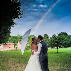 Fotografo di matrimoni Paolo Restelli (paolorestelli). Foto del 16.07.2016