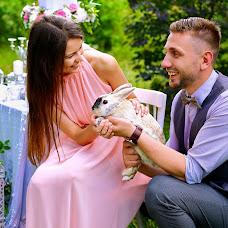 Wedding photographer Lyudmila Gricenko (mila13). Photo of 03.07.2015