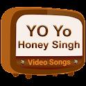 Yo Yo Honey Singh Video Songs icon
