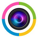 Camera Stream ★ Live Phone Video Cast as IP Webcam icon