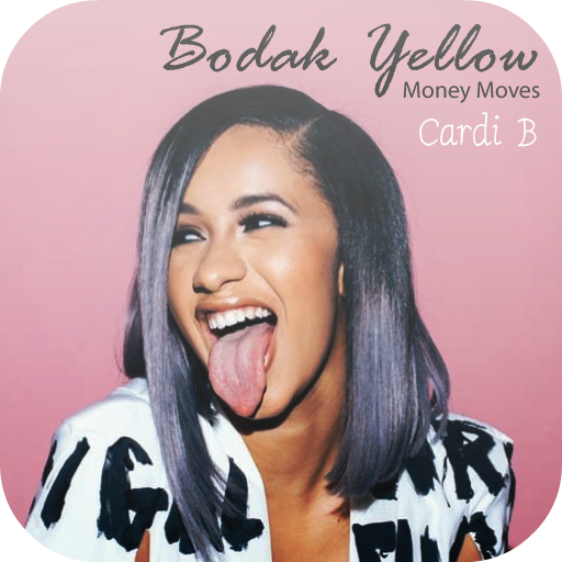 App Insights: Bodak Yellow - Cardi B Songs & Lyrics | Apptopia
