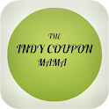 Indy Coupon Mama icon