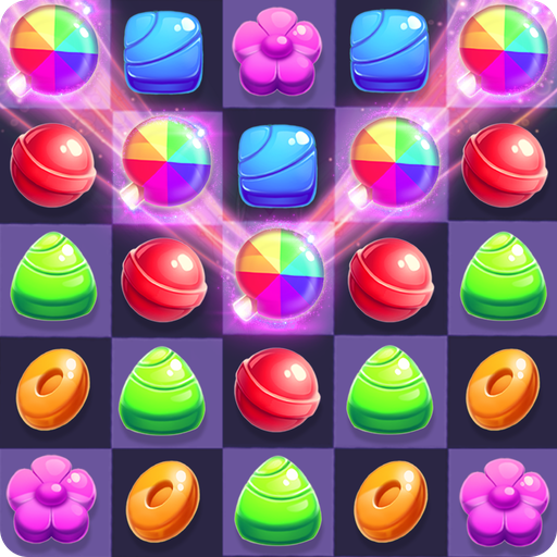 Candy Island Match 3 (game)