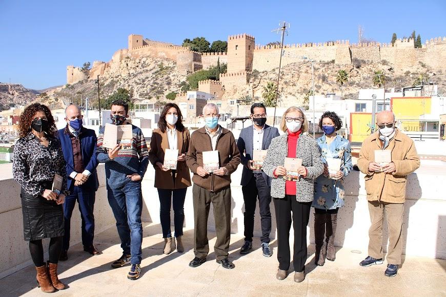 Concurso de relatos de la Asociación de Vecinos Casco Histórico.