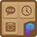 Board Template Launcher Theme icon