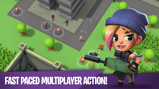 Battlelands Royale  google play ile ilgili görsel sonucu