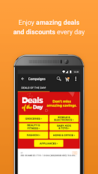 JUMIA Online Shopping APK screenshot thumbnail 4