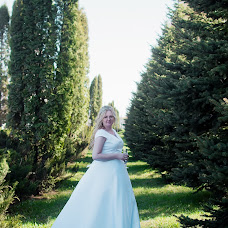 Wedding photographer Irina Telegina (irinatelegina). Photo of 06.05.2017