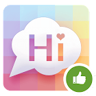 SayHi Chat, Love, Meet, Dating icon
