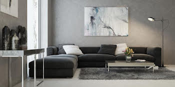 appartement à Mons-en-Baroeul (59)