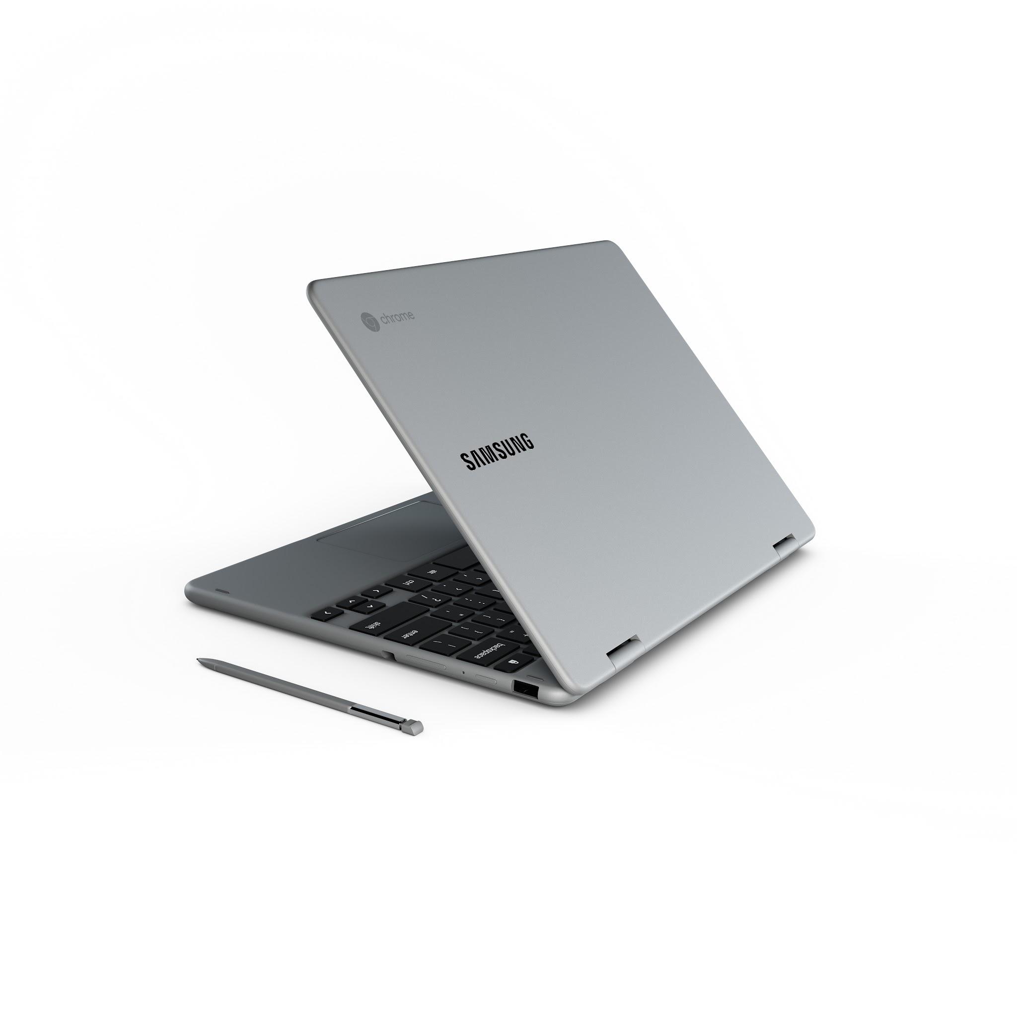 Samsung Chromebook Plus (V2) - photo 7