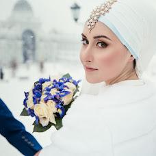 Wedding photographer Rezeda Magizova (rezedamagizova). Photo of 21.12.2017