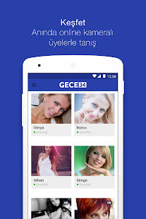 App Gece34 APK for Windows Phone
