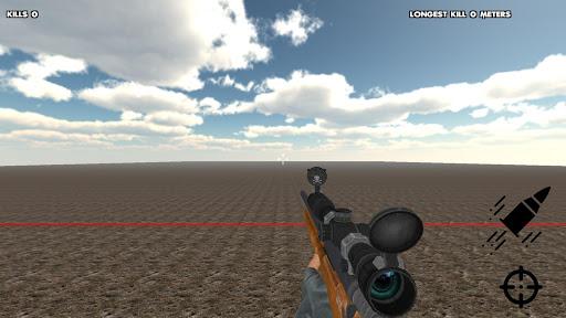 Sniper Z 0.5.5 screenshots 2