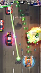Fastlane: Road to Revenge MOD Apk (Unlimited Money) 5