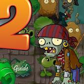 Tải Guide Plants vs Zombies 2 (NEW) APK