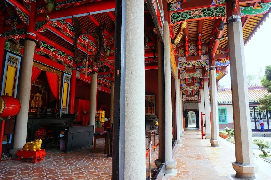Taipei Confucius Temple (台北市孔廟)