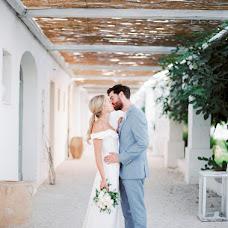 Wedding photographer Gianluca Adovasio (adovasio). Photo of 24.01.2018